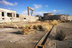 Messina, un Piano per la Real Cittadella tra demolizioni e bonifiche