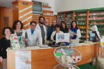 Le farmacie di Messina aderiscono alla Giornata di Raccolta del farmaco per i poveri
