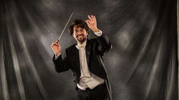 Catanzaro, concerto per i 250 anni di Beethoven: sul podio il giovane Arlia