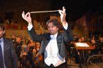 """Il maestro Arlia onora l'anniversario più difficile: """"Il mio Beethoven registrato in Calabria"""""""
