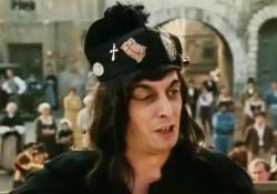 Flavio Bucci in «Il Marchese del Grillo»: il monologo dell'esecuzione L'attore ha interpretato il ruolo di don Bastiano - Corriere Tv