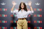 """Sanremo 2020, Francesca Sofia Novello: """"Contro di me attacco ingiusto"""""""
