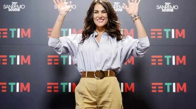 Sanremo 2020, Francesca Sofia Novello, Sicilia, Sanremo
