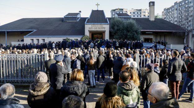 funerali, treno deragliato, Giuseppe Cicciù, Reggio, Calabria, Cronaca