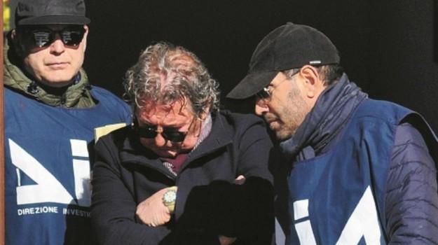 mafia, palermo, Gaetano Scotto, Sicilia, Cronaca