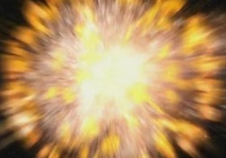 Genesi: la quinta «giornata» dell'Universo La nascita delle stelle (500 milioni di anni dopo il Big Bang) - Corriere Tv
