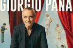 Panariello, nuovo show per i 20 anni di carriera: tappa a Reggio e Barcellona