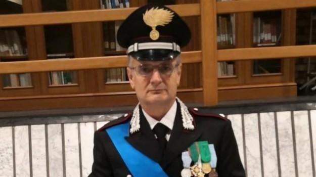 allievi, carabinieri, giuseppe mollura, Reggio, Calabria, Cronaca