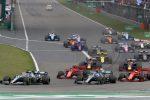 Coronavirus, Gran Premio della Cina di Formula 1 rinviato a data da destinarsi