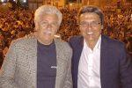 """""""Di nuovo insieme"""", il ritorno di Salvo La Rosa ed Enrico Guarneri su Rtp"""
