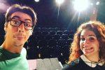 I Soldi Spicci, da Pechino Express ai teatri: tappe in Calabria e Sicilia