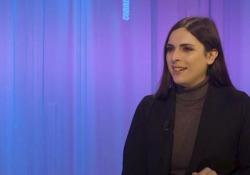 «I versi per accettare il dolore» La poetessa Giovanna Cristina Vivinetto - Corriere Tv