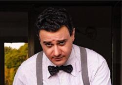 Il film su Alberto Sordi nelle sale il 24, 25 e 26 febbraio: il video in esclusiva per Corriere.it Edoardo Pesce interpreta il grande attore - Corriere Tv