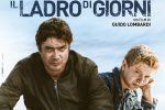 Cinema, intervista a Guido Lombardi e Riccarco Scamarcio