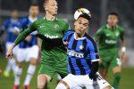 Europa League, Inter-Ludogorets si gioca a porte chiuse