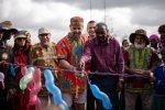 Inaugurata in Kenya una clinica realizzata grazie alla generosità dei messinesi