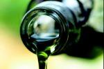 L'olio italiano trionfo per l'olfatto e il palato