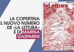 «La Lettura» degli scrittori: Missiroli, poi Piperno, Covacich e Pelecanos Un'anticipazione dei contenuti del nuovo numero in edicola nel weekend e per tutta la settimana - Corriere Tv