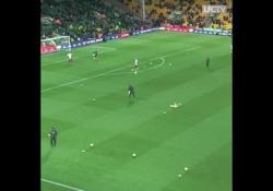 Liverpool, l'assistente di Klopp ha una tecnica da fenomeno Pep Lijnders, assiste e consiglia Klopp durante le partite - Dalla Rete