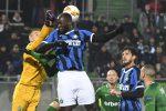 Europa League, San Siro è deserto ma l'Inter vince ancora: Ludogorets battuto