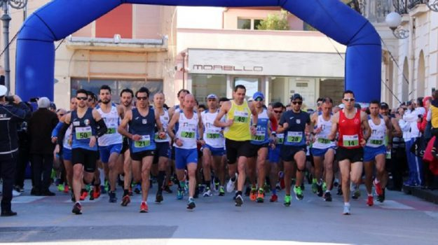maratona, nebrodi, Messina, Sicilia, Sport