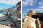 Villa S. Giovanni, il mare fa sempre più paura: i residenti a Cannitello chiedono aiuto