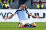 La Lazio vola sempre più in alto, 2-1 in rimonta sull'Inter e ora è seconda