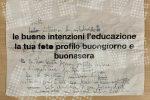 Morgan mette all'asta il foglio del testo modificato a Sanremo: il valore supera 3 mila euro