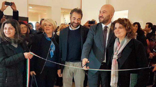 arte, Umberto Boccioni, Reggio, Calabria, Cultura