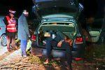 Movida selvaggia a Messina, droga e ragazzi svenuti per l'alcol: 13 denunce - Foto