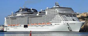 Coronavirus, nave da crociera italiana respinta dai porti di Giamaica e Cayman