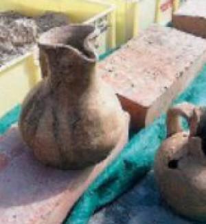 Una necropoli romana nella Locride: emerge nuovo tesoro nell'area archeologica