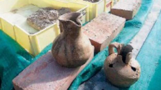 archeologia, Reggio, Calabria, Cultura
