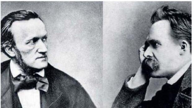 Friedrich Nietzsche, Richard wagner, Messina, Sicilia, Cultura