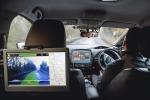 Nissan LEAF percorre 370km in guida autonoma