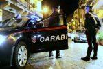 Spaccio di marijuana e cocaina nel rione Bisconte di Messina, arrestata una coppia