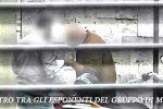 Blitz di mafia nel Messinese, corsa in moto per portare la droga dalla Sicilia alla Calabria