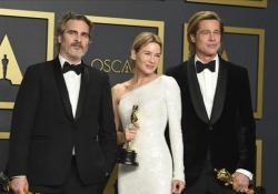 Oscar 2020: tutti i vincitori della 92esima edizione 'Parasite' è il miglior film. Joaquin Phoenix e Renee Zellweger sono i migliori attori protagonisti - Corriere Tv