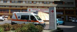 Ospedale Papardo di Messina