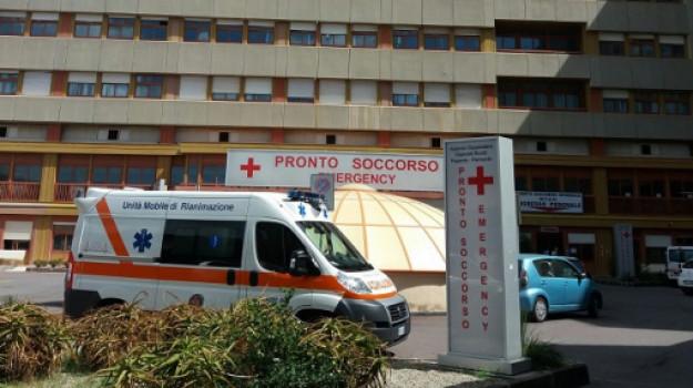 droga, ospedale, overdose, Messina, Sicilia, Cronaca