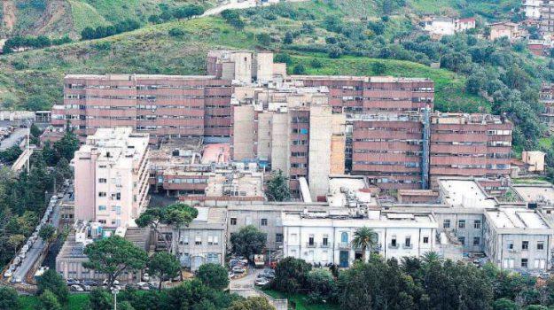 coronavirus, ospedale reggio, Reggio, Calabria, Cronaca