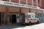 Tragedia a Gela, neonato arriva morto in ospedale: forse soffocato dal latte