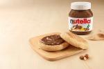 Pane e Nutella ora anche nei McDonald's italiani