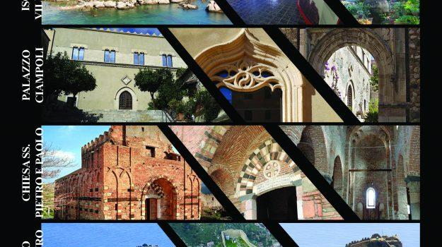 archeologia, Messina, Sicilia, Cultura