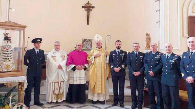 fede, pellegrinaggio, Messina, Sicilia, Società