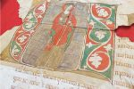 Nel tesoro medievale di Capizzi anche una pergamena scritta da Carlo V