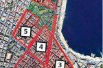 Piano traffico urbano a Messina, sulle aree da pedonalizzare si apre il dibattito