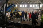 Portella Arena, Pace, Pistunina e Falcata: visita a Messina dell'assessore regionale all'Energia