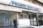 Caso sospetto di coronavirus a Messina, tampone negativo