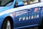 Crotone, minaccia la moglie e aggredisce gli agenti: arrestato 34enne di Cosenza
